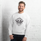 Vintage Motors | Soft and Comfortable Sweatshirt | Unisex