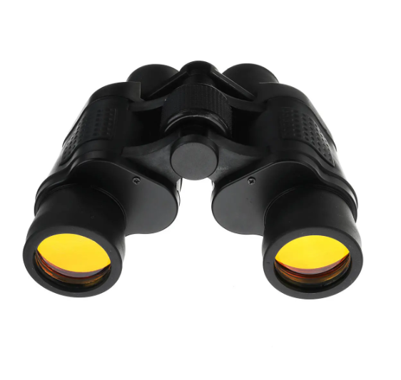 BIOEYZ™ 60x60 Tactical Binocular with HD Optic Night Vision
