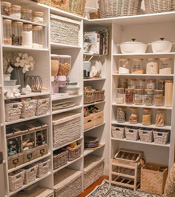 14 greatest pantry organization ideas you have ever seen!