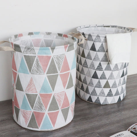 Clothing Laundry Basket