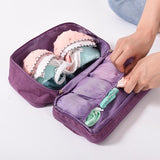 Travel Underwear Organizer