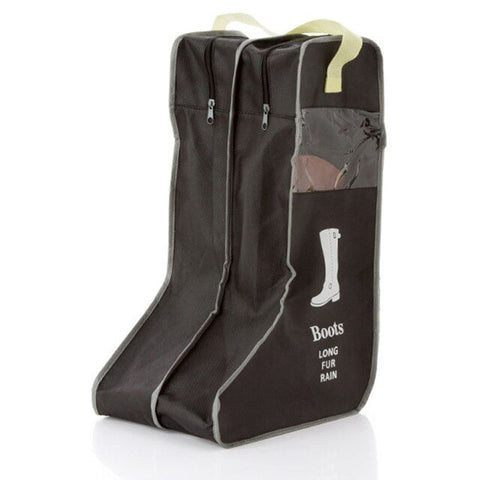 Travel Boots Bag