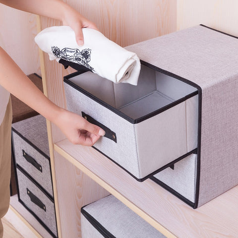 Clothes Storage Drawers