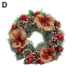 40cm Christmas Wreath