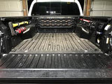 2005-2020 TOYOTA TACOMA FRONT BED MOLLE SYSTEM - BARE Outfitters Co.