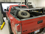 2005-2020 TOYOTA TACOMA OVERLAND BED RACK - BARE Outfitters Co.