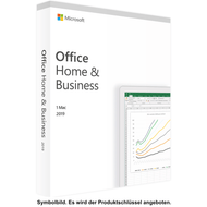 Microsoft Office Mac Home and Business 2019