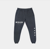 Vintage Black Vernum (Sweatpants)