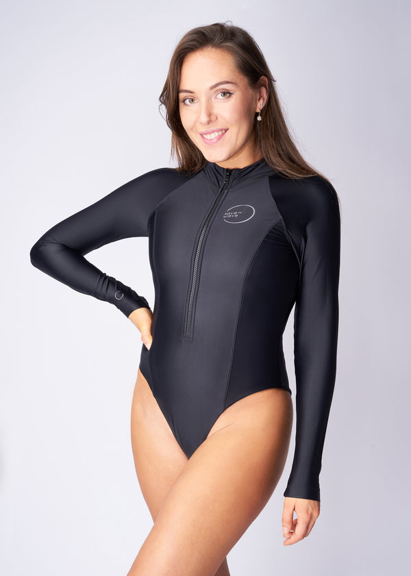 "Second-skin surfsuit - ""Point break"" - Save The Wave"
