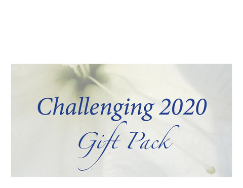 Challenging 2020 Gift Pack