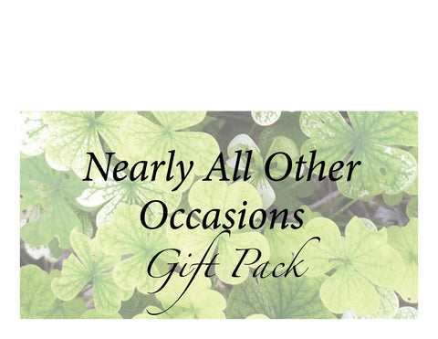 Nearly All Other Occasions Gift Pack