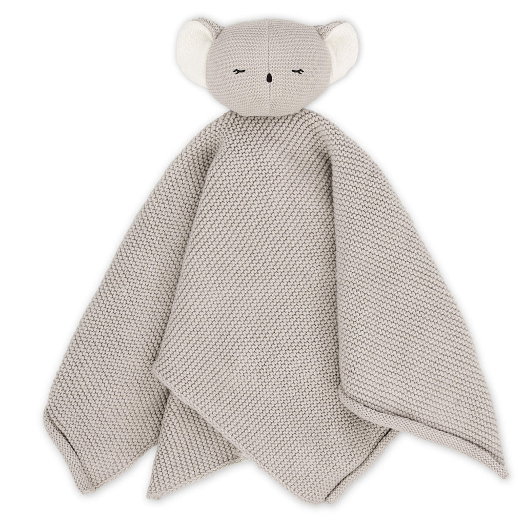 Baby Bello - Kiki the Koala Comforter - Turtledove Baby Bello