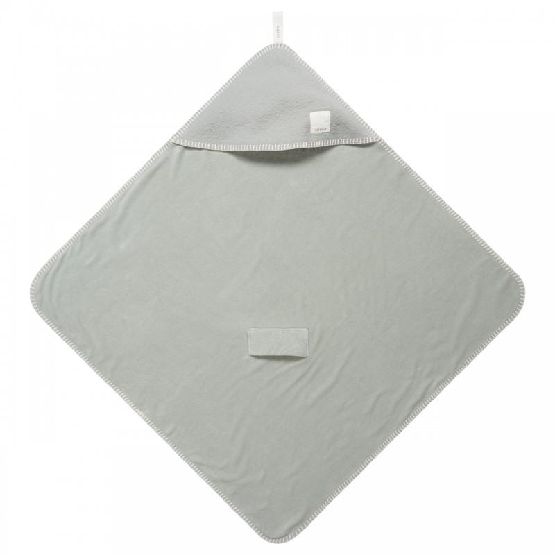 Koeka - Wrap Towel Runa - Light Green Koeka