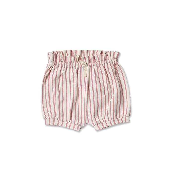 Pehr - Stripes Away Bloomers - Pink Pehr