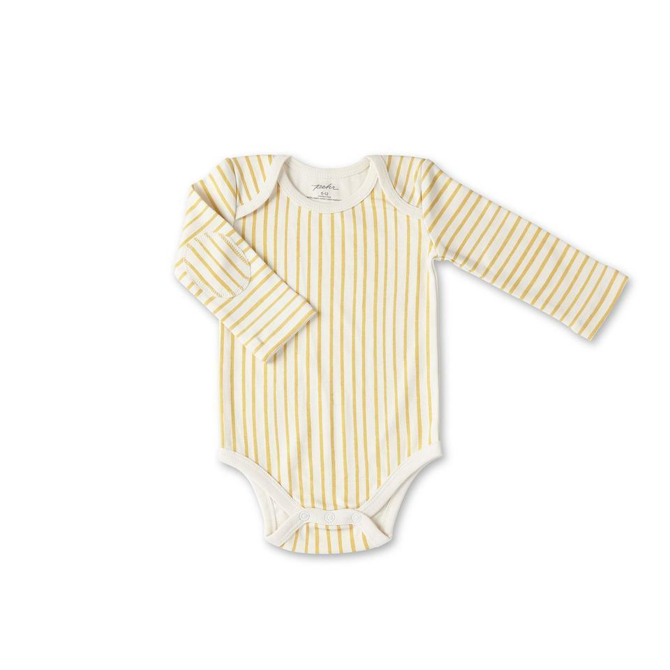 Pehr - Stripes Away Body - Marigold Pehr