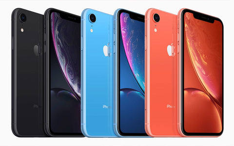 iPhone XR/iPhone 11