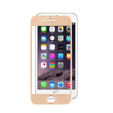 iPhone 6/6s Plus - Gold