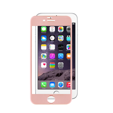 iPhone 6/6s Plus - Rose