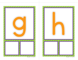 Alphabet Beginning Sound Sort