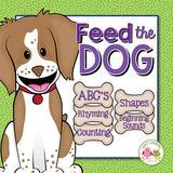 Feed the Dog Activities