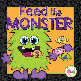 Feed the Monster Activities