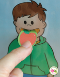 Apple Interactive Counting Book