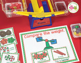 Comparing Weights: Holiday Edition