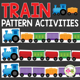 Train Patterning Activities