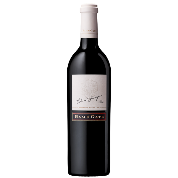 2015 Cabernet Sauvignon, Bismark Mountain - Ram's Gate Winery