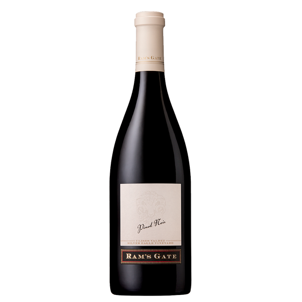 2016 Pinot Noir, Silver Eagle Vineyard - Ram's Gate Winery
