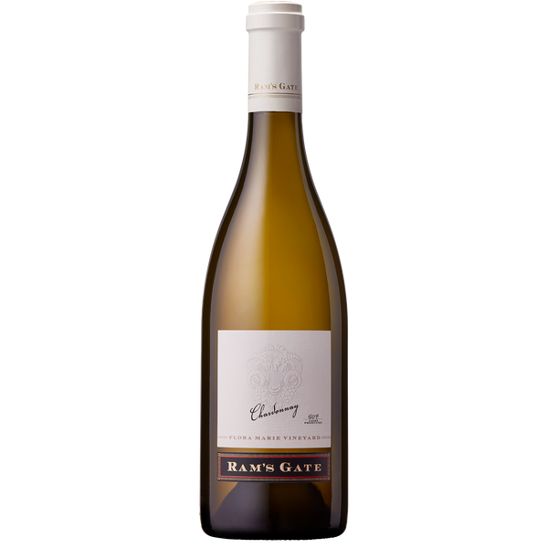 2018 Chardonnay, Flora Marie Vineyard - Ram's Gate Winery
