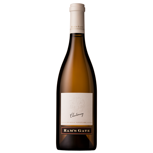2017 Chardonnay, Durell Vineyard - Ram's Gate Winery