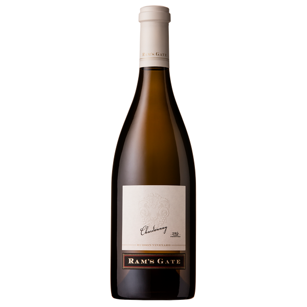 2017 Chardonnay, Hudson Vineyard - Ram's Gate Winery