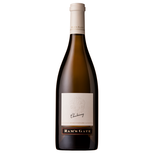 2018 Chardonnay, Hyde Vineyard 1.5L - Ram's Gate Winery