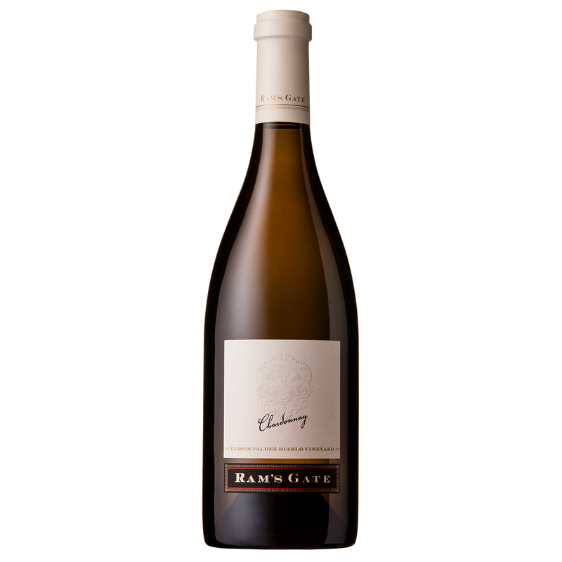 2018 Chardonnay, El Diablo Vineyard - Ram's Gate Winery