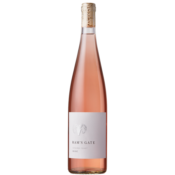 2019 Rosé, Sonoma Coast - Ram's Gate Winery