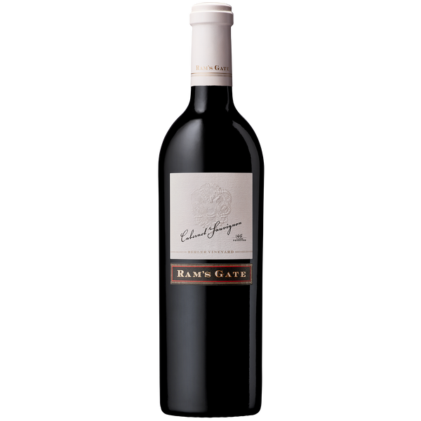2017 Cabernet Sauvignon, Berler Vineyard - Ram's Gate Winery