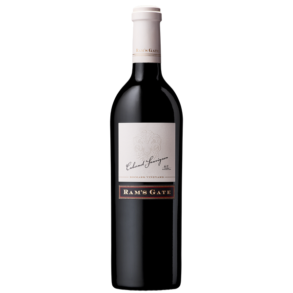 2016 Cabernet Sauvignon, Bismark Mountain 1.5L - Ram's Gate Winery