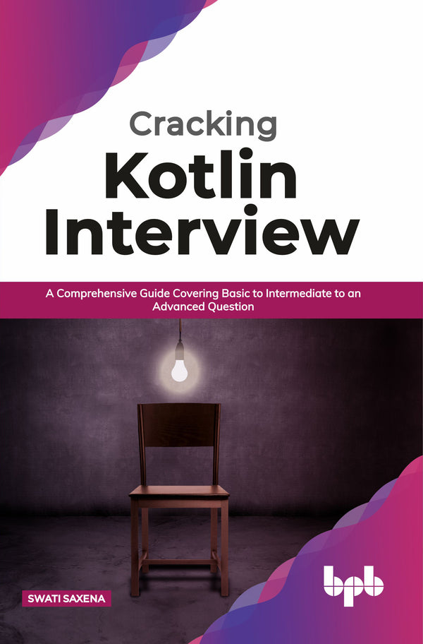 Cracking Kotlin Interview