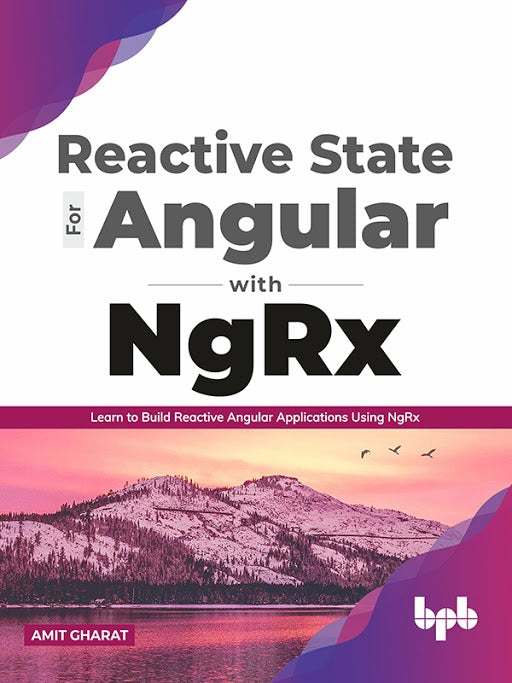 Reactive State for Angular with NgRx
