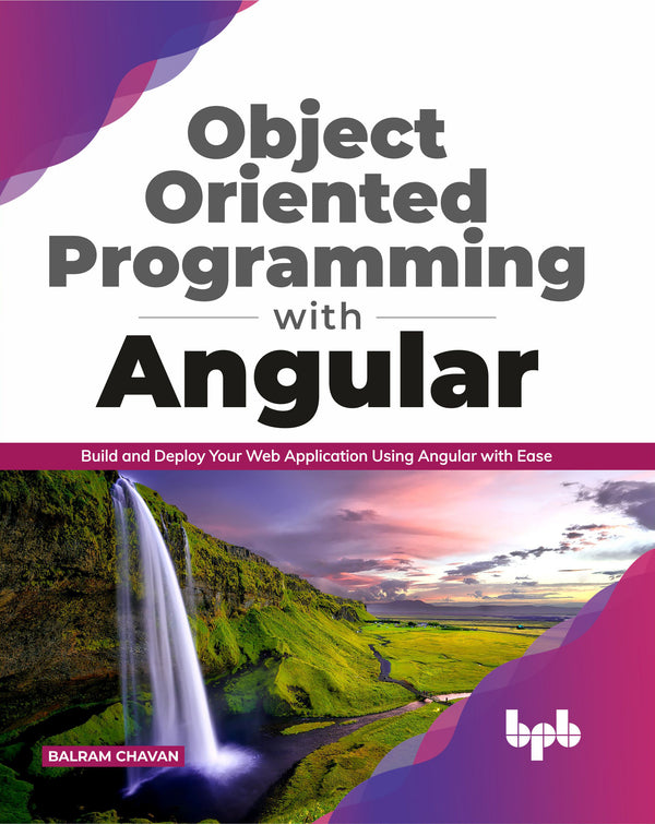 Object Oriented Programming with Angular