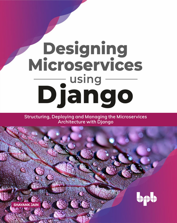 Designing Microservices using Django