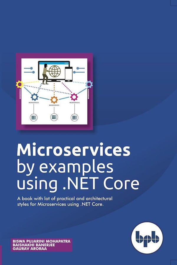Microservices by Examples Using .NET Core