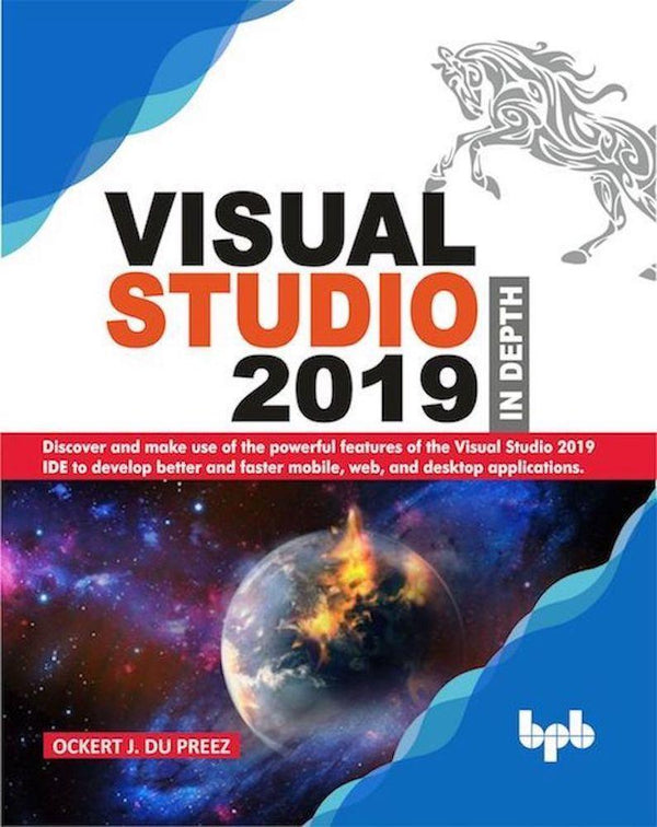 Visual Studio 2019 In Depth