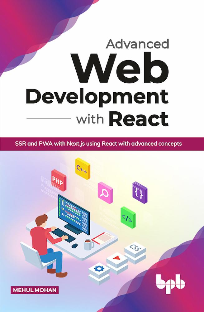 Advanced Web Development with React