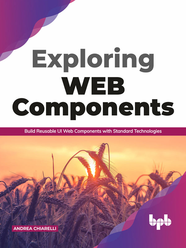 Exploring Web Components
