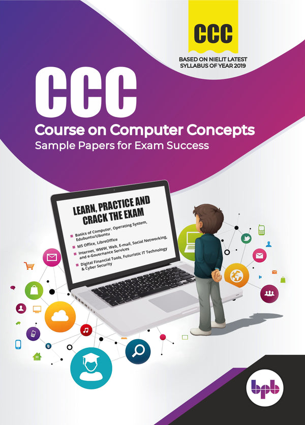 Course on Computer Concepts CCC Question Bank