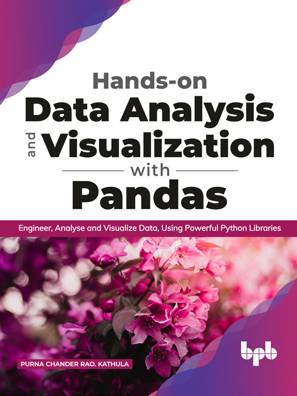 Hands-on Data Analysis and Visualization with Pandas