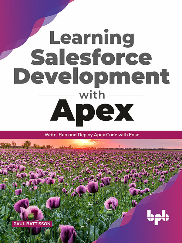 Learning Salesforce Development with Apex