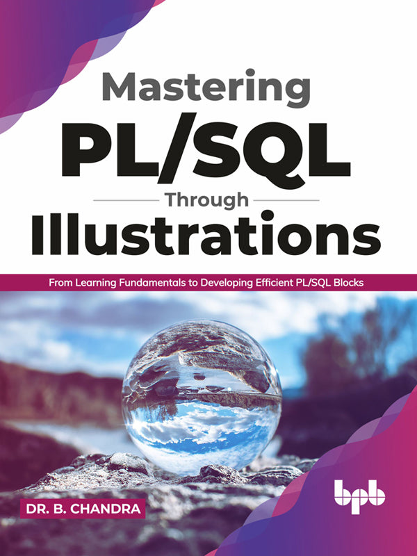 Mastering PL/SQL Through Illustrations